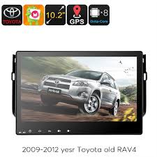 toyota car stereo wholesale toyota 2 din car stereo car media player from china