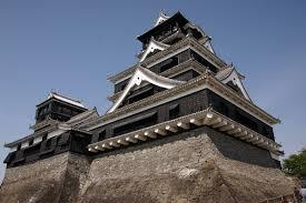 Japanese Castle Floor Plan Kumamoto Castle Wikipedia