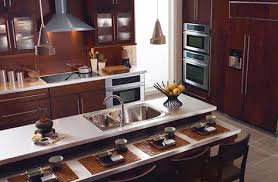 asian style kitchen cabinets typical of an asian style kitchen design this clean and modern