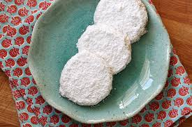 wedding cookies mexican wedding cookies