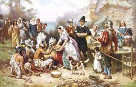 jean gerome ferris the thanksgiving 1621 xoax net