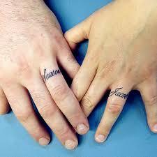 wedding ring tattoos wedding rings 150 best wedding ring tattoos designs 2017
