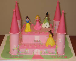 let them eat cake square disney princess castle