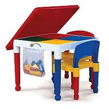 toys r us fisher price table table with storage amazon com