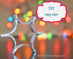 Star Home Decorations by Fold Tin Foil For These Breathtaking Christmas Decor Ideas Hometalk