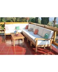 Teak Sectional Patio Furniture Holiday Shopping Special Wholesaleteak Outdoor Patio Grade A Teak