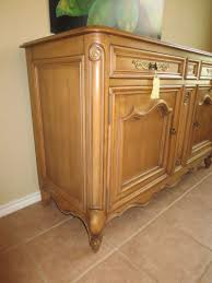 french provincial buffet free antique sideboards and buffets in