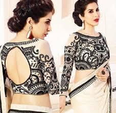 best blouse 20 best wear blouse designs with images blouse designs