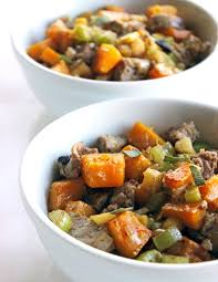 paleo thanksgiving popsugar fitness