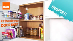 3 nifty ways to organise your kitchen youtube