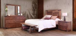 Wood And Iron Bedroom Furniture by Parota Ii Wood And Iron Bedroom Furniture Collection Southern