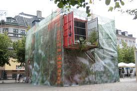 Ikea Prefab House by Ikea Furniture Inhabitat Green Design Innovation