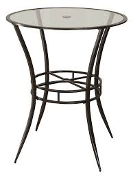 Oval Bistro Table Patio Tables Walmart