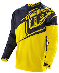 design jersey motocross troy lee designs gp air flexion jersey blue white motocross