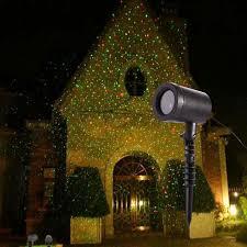 Outdoor Projector Lights Outdoor Laser Projector Light Green Moving