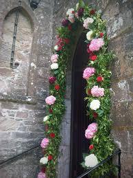 Wedding Arches In Church Wedding Designer Lily
