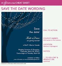 save the date website your complete guide to save the dates