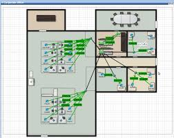network floor plan layout upgrade your network maps