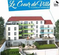5 chambres en ville 5 chambres en ville clermont ferrand 10 h244tel le continental 4