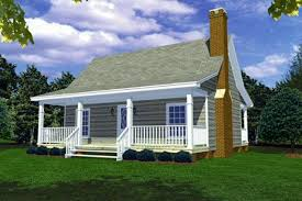 cottage style house plan 2 beds 1 00 baths 800 sq ft plan 21 169