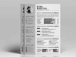 Best Resume Cover Letter 2017 by Free Resume Cv Design Template With Cover Letter U0026 Portfolio In