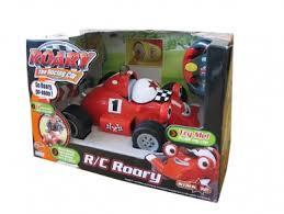roary racing car remote control roary vivid imaginations