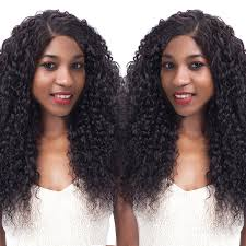 Top Model Hair Extensions by Deep Jerry Curls Bundles Top Brand Hair Weaves Best Hair
