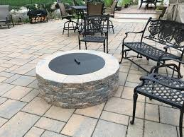 Outdoor Firepit Cover Pit Covers Pittopper