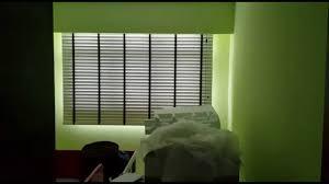 timber blinds u0026 roller blinds senja parc view youtube