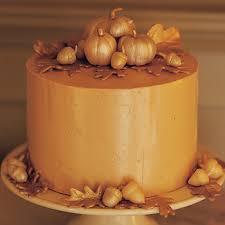 thanksgiving dessert recipes martha stewart