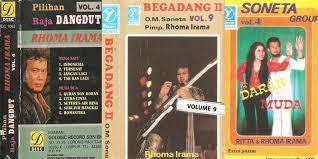 film rhoma irama begadang 2 16 album lagu dan perilaku fenomenal rhoma irama merdeka com
