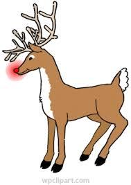 legend rudolph red nosed reindeer carroll bryant mandy