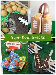 easy diy super bowl party ideas creative juice