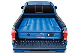 best camping accessories for outdoor vacations truck bed air