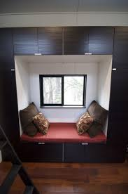 Small Home Design Ideas Video Charming Small Home On Wheels Priced 33 000 Video House