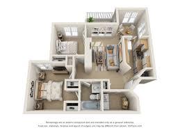 charleston floor plan brookstone apartments