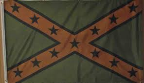 Civil War Rebel Flag Polyester Flags Louisiana Rebel