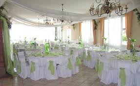 d corations mariage deco mariage salle