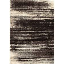 Black Area Rug 8x10 Better Homes And Gardens Shaded Lines Area Rug And Runner