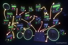 music studio virtual music studio may be the trippiest vr app yet