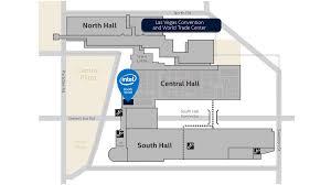 las vegas convention center floor plan 2018 las vegas convention center map