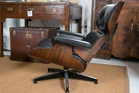 vintage eames lounge chair and ottoman vintage eames lounge chair saomc co
