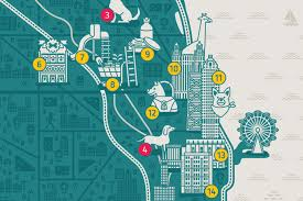 Chicago Crime Maps by The Insider U0027s Guide To Pet Friendly Chicago Chicago Magazine
