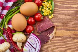 how to choose healthy protein foods dubai chronicle