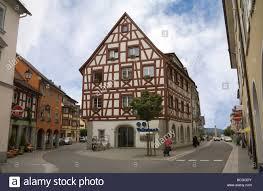 Volksbank Baden Stockach Baden Wurttenburg Germany Eu Volksbank Housed In A Lovely