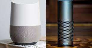 amazon home are google home and amazon echo listening more than you realize
