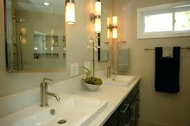 bathroom lighting vanity 5 light bathroom vanity light brushed