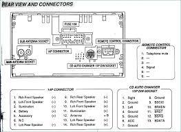 nissan x trail t30 wiring diagram jobdo me