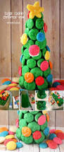 sugar cookie christmas tree pint sized baker