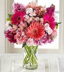 fds flowers the ftd blushing beauty bouquet c13 5166 in frederick md amour